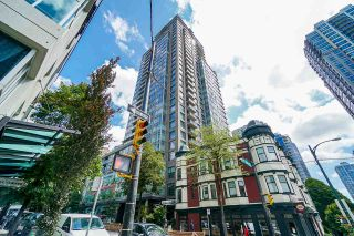 Photo 1: 909 888 HOMER Street in Vancouver: Downtown VW Condo for sale (Vancouver West)  : MLS®# R2475403