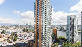 """Photo 9: 1756 38 SMITHE Street in Vancouver: Downtown VW Condo for sale in """"ONE PACIFIC"""" (Vancouver West)  : MLS®# R2106045"""