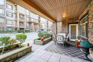 "Photo 11: 118 12635 190A Street in Pitt Meadows: Mid Meadows Condo for sale in ""CEDAR DOWNS"" : MLS®# R2529181"