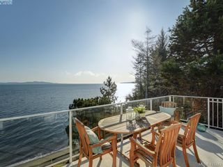 Main Photo: 5351 Parker Ave in VICTORIA: SE Cordova Bay House for sale (Saanich East)  : MLS®# 833711