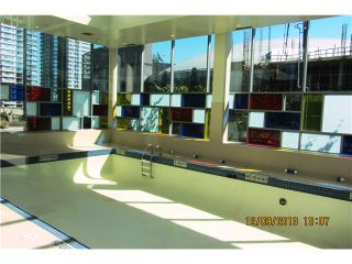 Photo 6: # 315 161 W GEORGIA ST in Vancouver: Downtown VW Condo for sale (Vancouver West)  : MLS®# V1022255