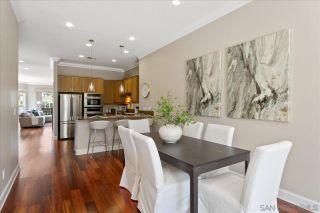 Photo 12: LA JOLLA Condo for sale : 2 bedrooms : 551 Rosemont St