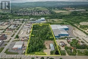 Main Photo: 70 HIGH Street in Collingwood: Vacant Land for sale : MLS®# 40082946