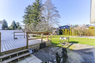 "Photo 17: 5337 1A Avenue in Delta: Pebble Hill House for sale in ""PEBBLE HILL"" (Tsawwassen)  : MLS®# R2437302"