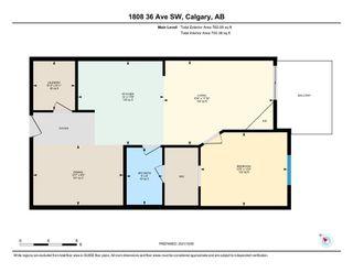 Photo 24: 219 1808 36 Avenue SW in Calgary: Altadore Apartment for sale : MLS®# A1151921