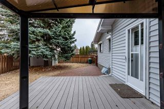 Photo 48: 263 DECHENE Road in Edmonton: Zone 20 House for sale : MLS®# E4229860