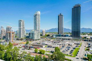 "Photo 26: 2405 2378 ALPHA Avenue in Burnaby: Brentwood Park Condo for sale in ""Milano"" (Burnaby North)  : MLS®# R2488669"