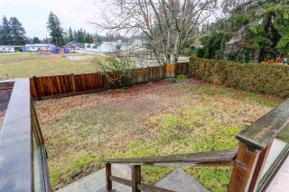 Photo 19: 486 BYNG Street in Coquitlam: Central Coquitlam House for sale : MLS®# R2028232