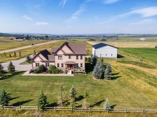 Photo 50: 176014 166 Avenue W: Rural Foothills County Detached for sale : MLS®# A1144768