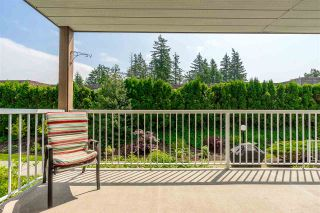 """Photo 18: 105 32145 OLD YALE Road in Abbotsford: Abbotsford West Condo for sale in """"Cypress Park"""" : MLS®# R2373888"""