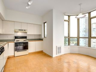 """Photo 11: 1400 5967 WILSON Avenue in Burnaby: Metrotown Condo for sale in """"PLACE MERIDIAN"""" (Burnaby South)  : MLS®# R2619905"""