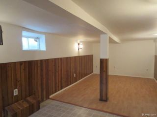 Photo 10: 605 Elgin Avenue in Winnipeg: Residential for sale (5A)  : MLS®# 1728442