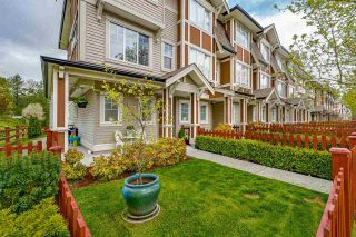 """Photo 31: 26 10151 240 Street in Maple Ridge: Albion Townhouse for sale in """"ALBION STATION"""" : MLS®# R2572996"""