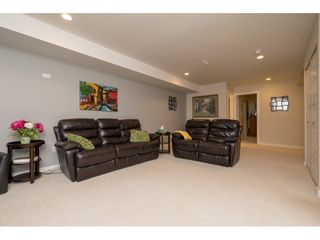 """Photo 16: 21091 79A Avenue in Langley: Willoughby Heights Condo for sale in """"Yorkton South"""" : MLS®# R2252782"""