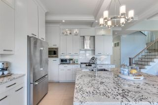Photo 6: 808 SPERLING Avenue in Burnaby: Sperling-Duthie 1/2 Duplex for sale (Burnaby North)  : MLS®# R2590513