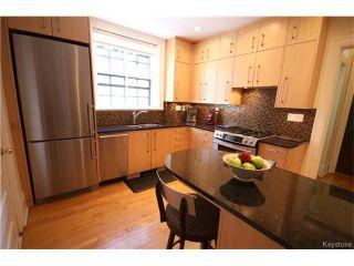 Photo 11: 544 Wardlaw Avenue in Winnipeg: Osborne Village Condominium for sale (1B)  : MLS®# 1704481