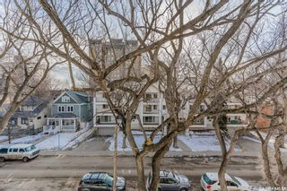 Photo 27: 402 431 4th Avenue North in Saskatoon: City Park Residential for sale : MLS®# SK855415