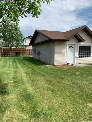 Photo 23: 10 135 Keedwell Street in Saskatoon: Willowgrove Residential for sale : MLS®# SK870163