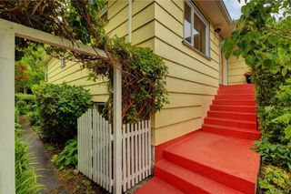 Photo 21: 121 Howe St in Victoria: Vi Fairfield West House for sale : MLS®# 842212