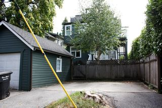 Photo 32: 2067 W 15TH Avenue in Vancouver: Kitsilano House for sale (Vancouver West)  : MLS®# R2614616