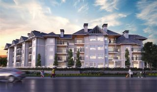 "Photo 1: 360 27358 32 Avenue in Langley: Aldergrove Langley Condo for sale in ""The Grand at Willow Creek"" : MLS®# R2532730"
