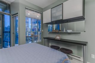 """Photo 12: 803 1239 W GEORGIA Street in Vancouver: Coal Harbour Condo for sale in """"The Venus"""" (Vancouver West)  : MLS®# R2174142"""