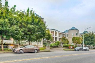 """Photo 2: 311 2339 SHAUGHNESSY Street in Port Coquitlam: Central Pt Coquitlam Condo for sale in """"SHAUGHNESSY COURT"""" : MLS®# R2499242"""