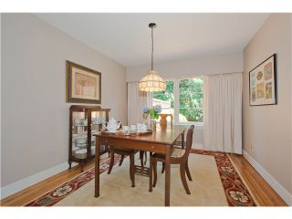 Photo 5: 2046 W KEITH Road in North Vancouver: Pemberton Heights House for sale : MLS®# V991189