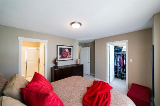 Photo 22: 17 6075 Schonsee Way in Edmonton: Zone 28 Townhouse for sale : MLS®# E4251364
