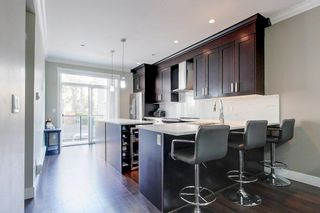 Photo 12: 107 13670 62 Avenue in Surrey: Sullivan Station Townhouse for sale : MLS®# R2597930