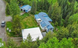 Photo 14: 10570 FAIRWAY Road in Prince George: Shelley Manufactured Home for sale (PG Rural East (Zone 80))  : MLS®# R2588144
