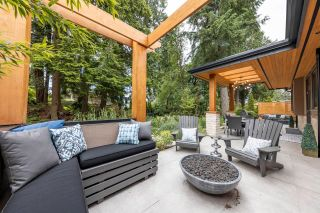 Photo 30: 939 CLEMENTS AVENUE in North Vancouver: Canyon Heights NV House for sale : MLS®# R2619400