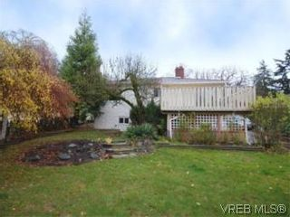 Photo 18: 3810 Merriman Dr in VICTORIA: SE Cedar Hill House for sale (Saanich East)  : MLS®# 520966