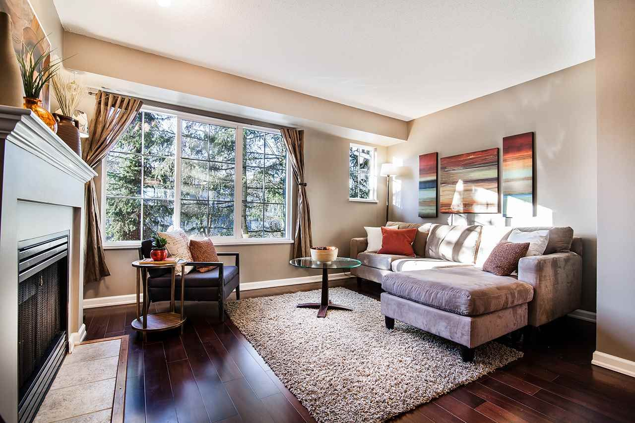 """Photo 5: Photos: 83 12778 66 Avenue in Surrey: West Newton Townhouse for sale in """"Hathaway Village"""" : MLS®# R2130241"""