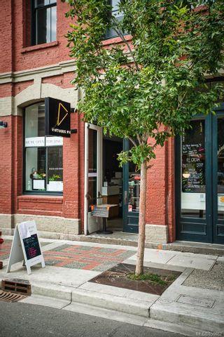 Photo 10: 403 528 Pandora Ave in : Vi Downtown Condo for sale (Victoria)  : MLS®# 850857