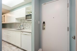 """Photo 15: 110 2150 BRUNSWICK Road in Vancouver: Mount Pleasant VE Condo for sale in """"Mt Pleasant Place"""" (Vancouver East)  : MLS®# R2590208"""