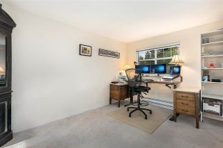 """Photo 22: 1148 STRATHAVEN Drive in North Vancouver: Northlands Townhouse for sale in """"Strathaven"""" : MLS®# R2579287"""