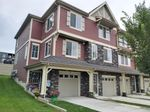 Main Photo: 25 Kinlea Way NW in Calgary: Kincora Row/Townhouse for sale : MLS®# A1136966