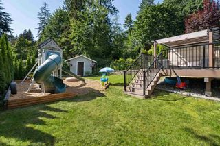 Photo 31: 1276 DURANT Drive in Coquitlam: Scott Creek House for sale : MLS®# R2602739