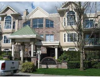 Photo 2: 306 2231 WELCHER Ave in Port Coquitlam: Central Pt Coquitlam Home for sale ()  : MLS®# V747782