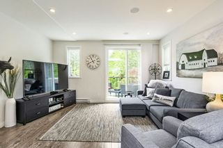 """Photo 2: 53 15588 32 Avenue in Surrey: Grandview Surrey Townhouse for sale in """"THE WOODS"""" (South Surrey White Rock)  : MLS®# R2577996"""