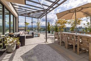 """Photo 32: 2301 2200 DOUGLAS Road in Burnaby: Brentwood Park Condo for sale in """"AFFINITY BY BOSA"""" (Burnaby North)  : MLS®# R2579208"""