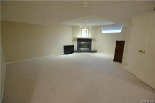 Photo 13: 64 Invermere Street in Winnipeg: Whyte Ridge Residential for sale (1P)  : MLS®# 1718926