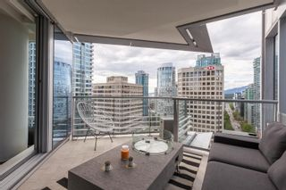 """Photo 31: 1902 1111 ALBERNI Street in Vancouver: West End VW Condo for sale in """"Shangri-La Live/Work"""" (Vancouver West)  : MLS®# R2605560"""