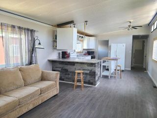 Photo 2: 4 1055 OLD CARIBOO ROAD: Cache Creek Manufactured Home/Prefab for sale (South West)  : MLS®# 163371