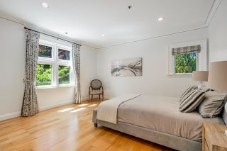 Photo 25: 1188 WOLFE Avenue in Vancouver: Shaughnessy House for sale (Vancouver West)  : MLS®# R2599917