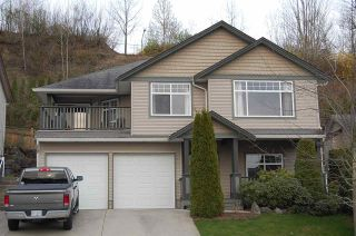 Photo 1: 3278 GOLDSTREAM Drive in Abbotsford: Abbotsford East House for sale : MLS®# R2155207