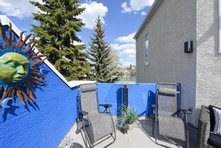 Photo 36: 2401 17 Street SW in Calgary: Bankview Row/Townhouse for sale : MLS®# A1121267