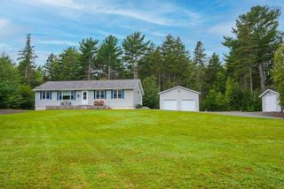 Photo 1: 11369 Highway 3 in Centre: 405-Lunenburg County Residential for sale (South Shore)  : MLS®# 202123535