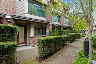 Photo 29: 10 230 SALTER Street in New Westminster: Queensborough Townhouse for sale : MLS®# R2575851